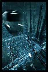 Urban Theory by JamesRushforth