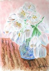 Tulips by danuta50