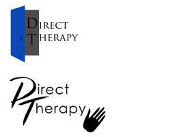 directherapyLogo by Snowy-Dragoness