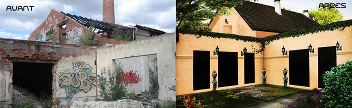 Reconstruction avt apres by Noxart-graphics