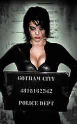 Catwoman 51 by PhoenixBeauty