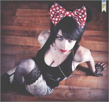 Mickey, You're So Fine by PhoenixBeauty