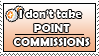 No Point Commissions by RBL-M1A2Tanker