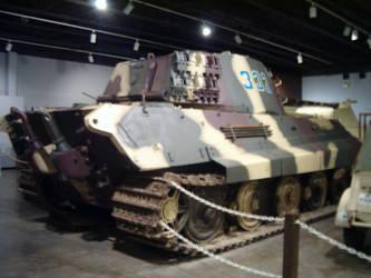 Tiger II - Oblique by RBL-M1A2Tanker