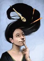 Taryn Redux by Photia