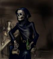 Death by Photia