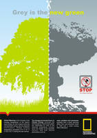 stop Global Warming1 by hany4go10
