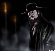 The Undertaker by OmaruIndustries