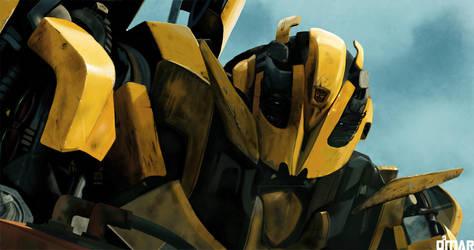 Bumblebee by OmaruIndustries