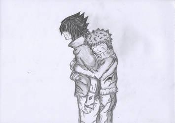 'Don't Go... by uchidayuki