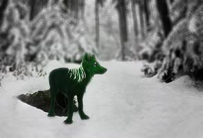 First Winter by chertan-koraki