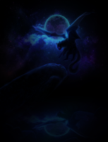 [Guessing Game] Mellow Moon by chertan-koraki