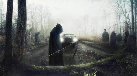 death path by ossdesign