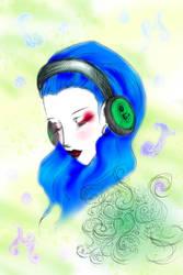 Muse-ic ? by AsariKorumai