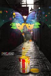 Paintbucket by AagaardDS