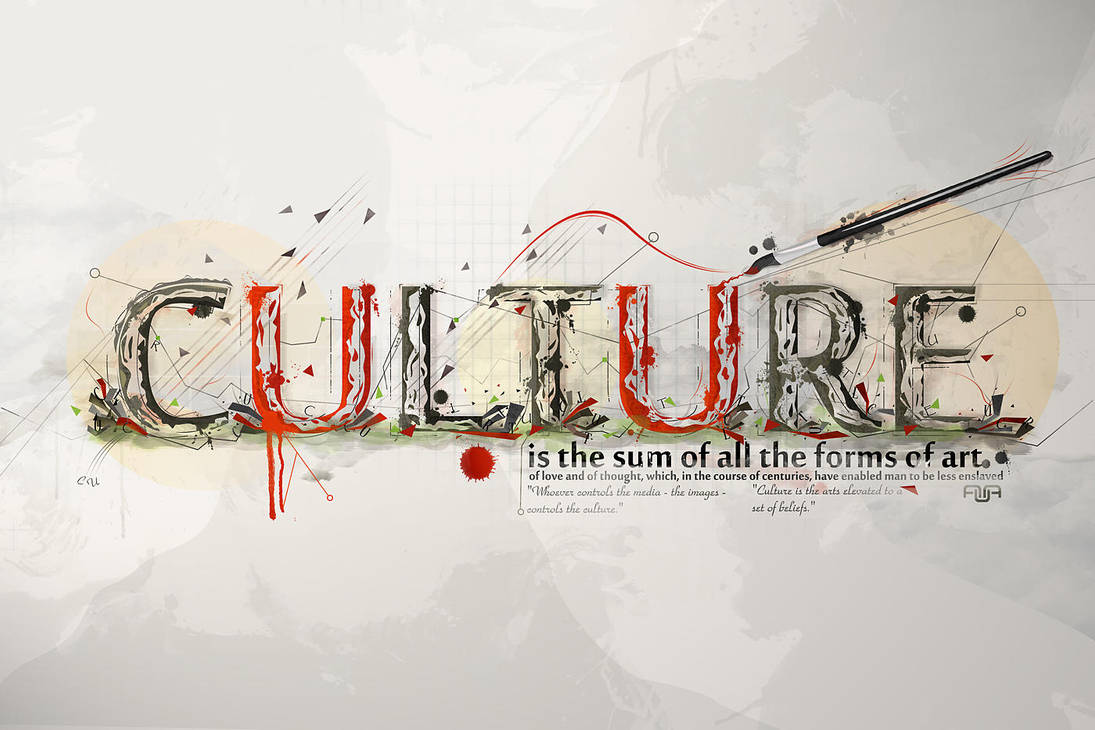 Culture by AagaardDS