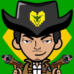 gcthefoxybr's Profile Picture