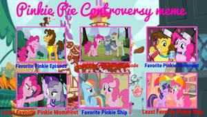 My Opinion on Pinkie Pie (Updated) by rainbine94
