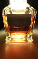 Jack Daniel's Illuminated by ColdDevil