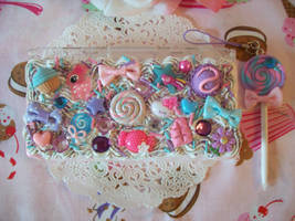 Fairy Kei DSi Case by lessthan3chrissy