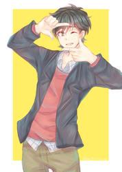 Eiji by Noctiiluca
