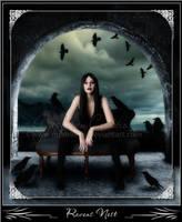 Ravens Nest by MistRaven