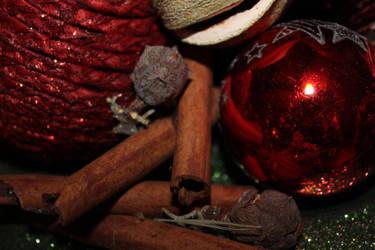 Christmas Christmas!!! by jovananina