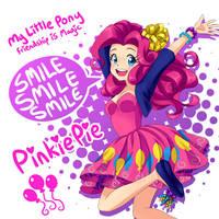 Smile Smile Smile by semehammer
