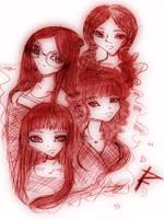 Mana by Danielle-chan