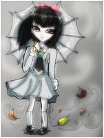 Welcome fall-Maki- by Danielle-chan