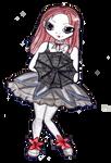 Alice -chibi- by Danielle-chan