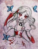 Hysteria by Danielle-chan