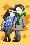 Fall by Danielle-chan