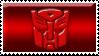 Autobot Stamp by ticenette