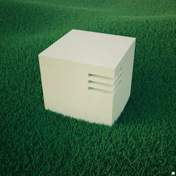 [11.01.16] DEFAULT_CUBE by onebb