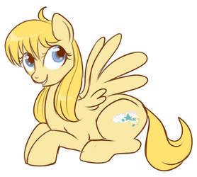 Pony Pony Pony Swag by lulubellct