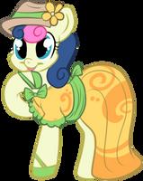 Bonbon's Business Dress by lulubellct