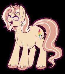 Happyfathorse.png by lulubellct