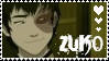 Zuko - Stamp by xblackrose137x