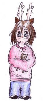 Hug teh teddy ::SQUEEEEEEEEE:: by twisted-bunnies