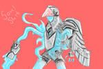 Soul suit by DanielAdam17