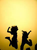 Jump High by CPhotographer