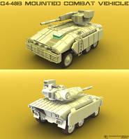 G4-48B MCV by TDBK
