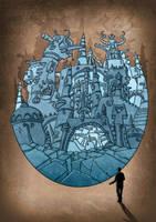 The City by muzski