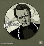 The Prisoner by muzski