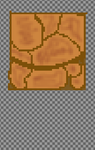 First Tile Sample [Rock Block] by Flavictus