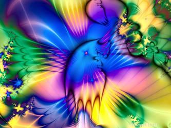 Birdy by Vamoura