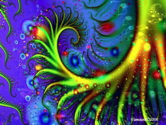 AquaPlant Fantasy by Vamoura