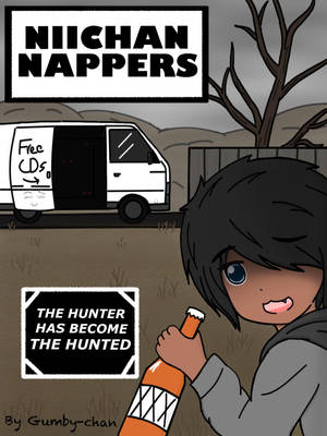 New Chapter Next Week by Gumby-chan