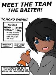 Tomo-chan! V5 by Gumby-chan